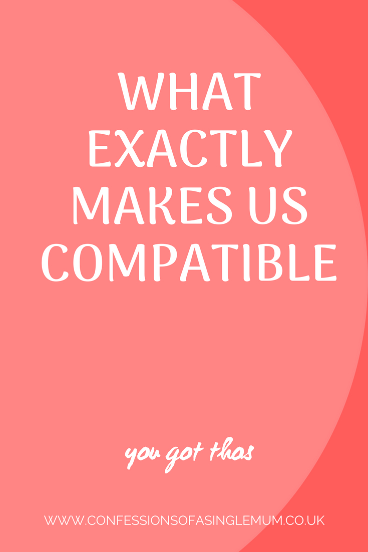 What Exactly Makes us Compatible