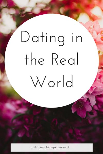 dating in the real world 1