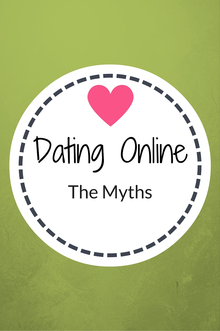 Online dating myths