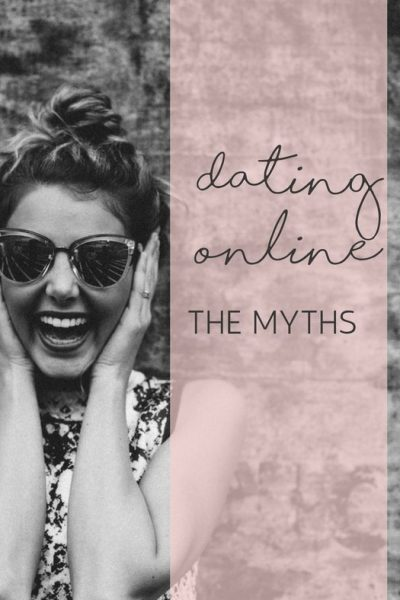 Dating online myths