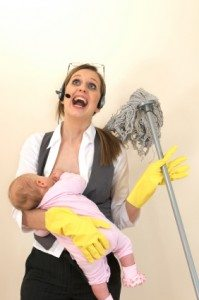 The Real Deal on being a Yummy Mummy