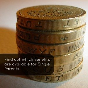 benefits single parents