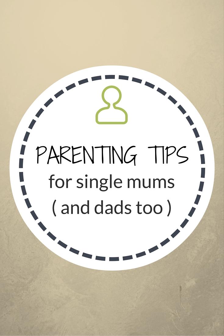 parenting-tips-single-mums