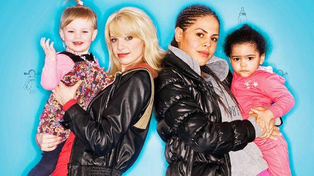 Single Mums – BBC Three Comedy