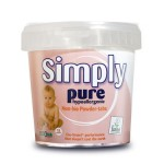 Review – Simply Pure