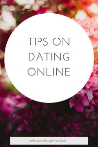 Tips On Dating Online