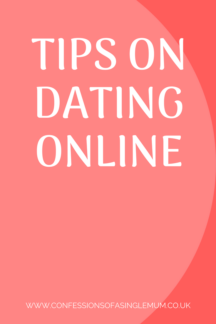 Tips On Dating Online 1