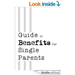Single Parents Benefits on Kindle