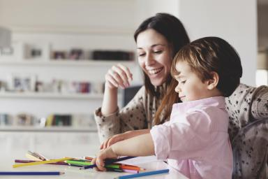 4 Simple Ways Single Parents Can Save Money