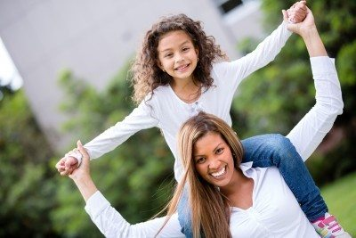 Reasons To Date A Single Mom