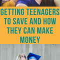 Getting Teenagers To Save And How They Can Make Money