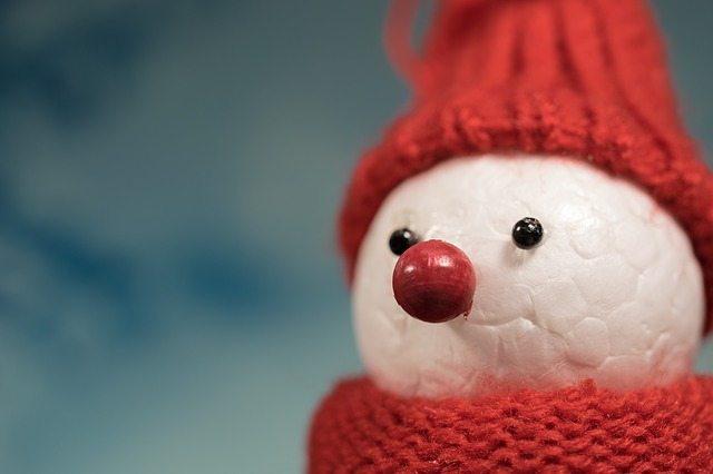 snow man 592022 640