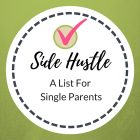 Side Hustle List