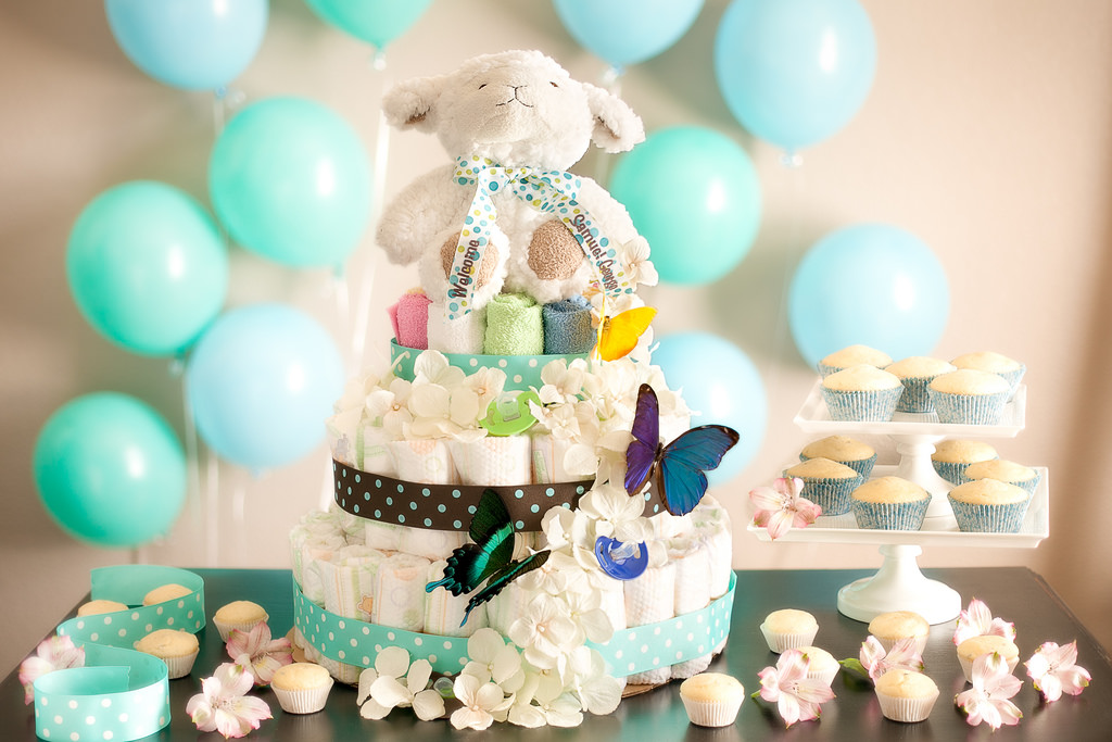 Attending A Baby Shower? Here's Some Wonderful Gift Ideas