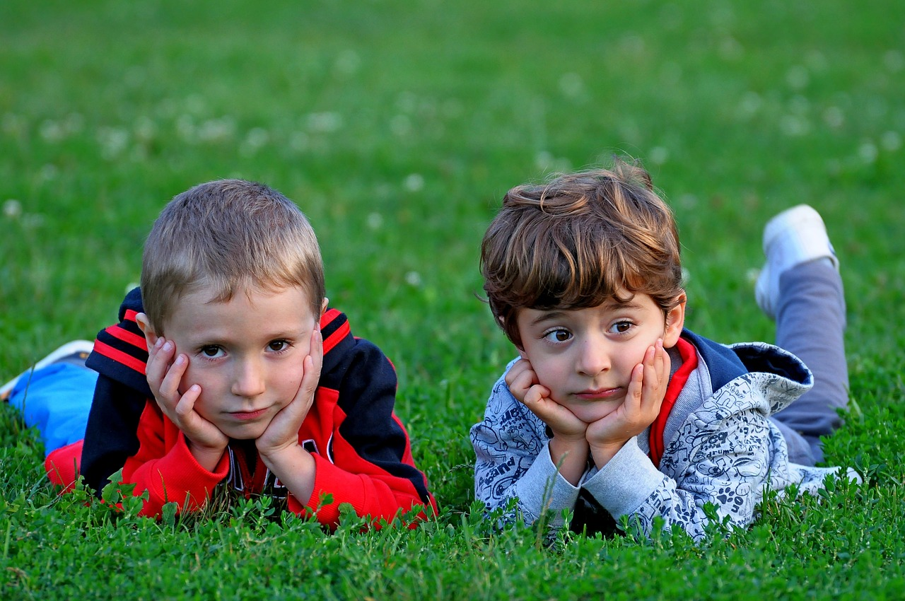 Easy Ways To Get Your Kids More Active