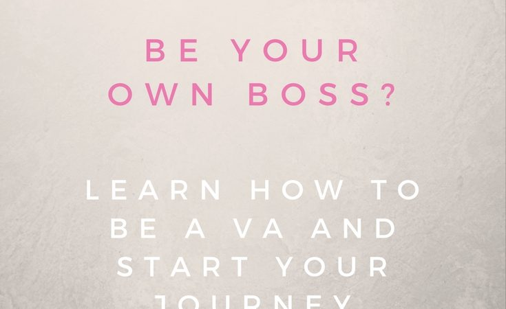 Interview With Christine & Sadie of Rockin' Virtual Assistant