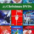 25 christmas dvds amazon pinterest