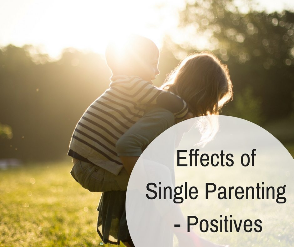 effects of single parenting Evaluating the literature when evaluating the scientific research on the effects of divorce on children and parents, it is important to consider all of the factors affecting the outcome, including family dynamics, children's temperaments and ages at the time of divorce, and family socioeconomic status, as well as any behavioral or academic concerns present prior to divorce.