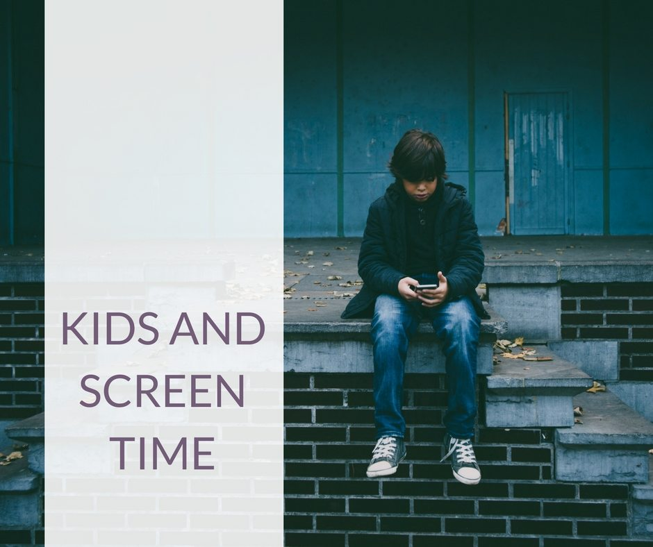 Kids And Screens