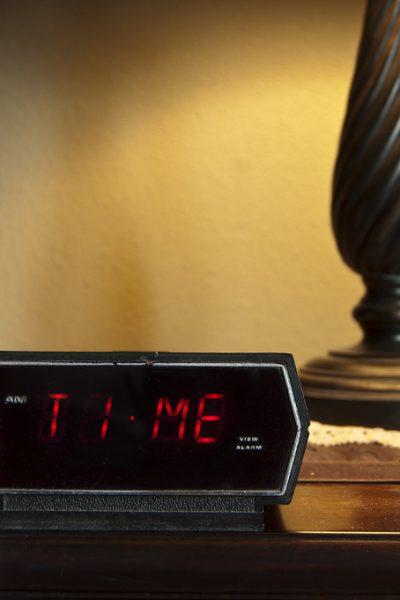 Start Prioritising Your Sleep!