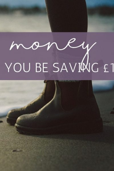 Could You Be Saving 100's of Pounds ?