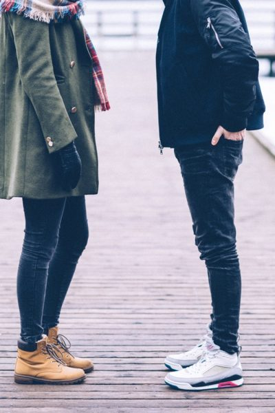 Making Sure A Relationship Is Built To Go The Distance