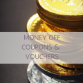 MONEY OFF COUPONS VOUCHERS