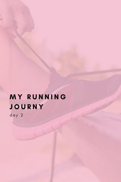 my running journy 2