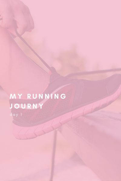 my running journy 3