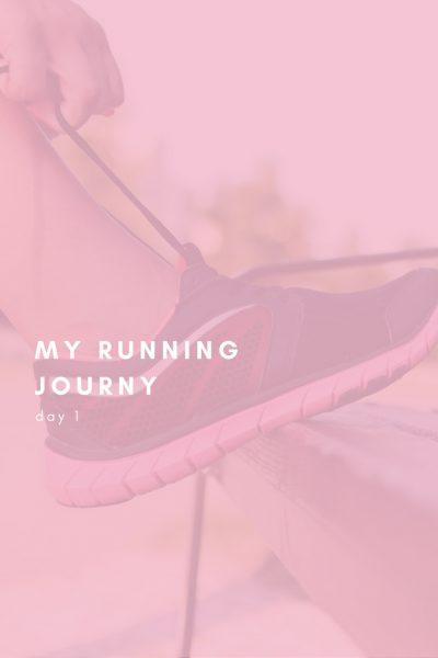 Me ? Run? Phah