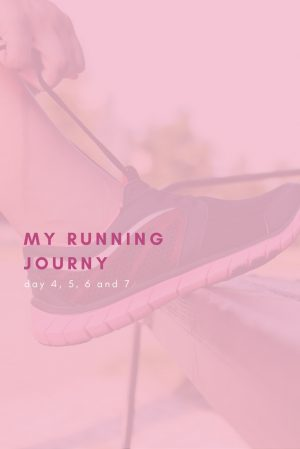 my running journy 5