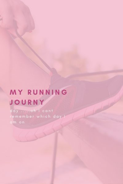 my running journy 6