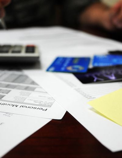 7 Ways To Keep On Top Of Your Bills