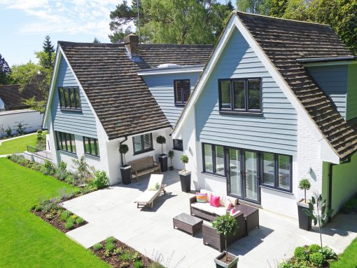 Increase your Living Space with a Summer House