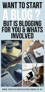 Want To Start A Blog But Is Blogging For You And What Is Involved