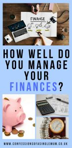 How Well Do You Manage Your Finances?
