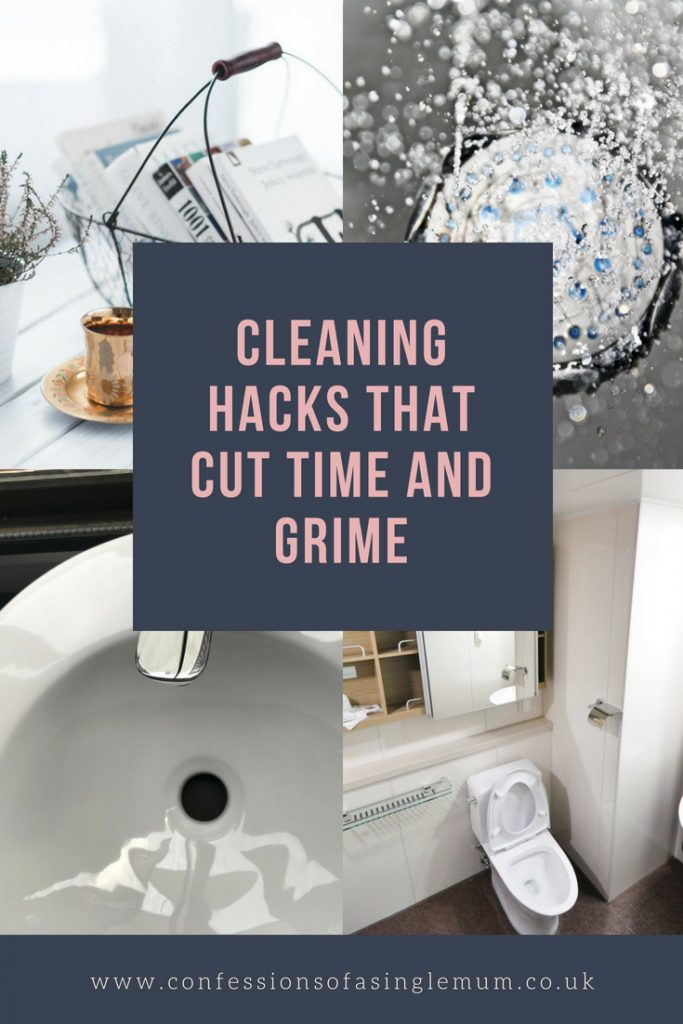 Cleaning Hacks That Cut Time and Grime 3
