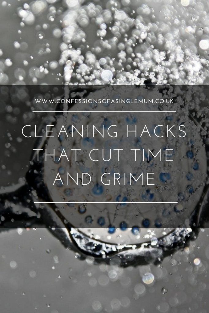 Cleaning Hacks That Cut Time and Grime 4