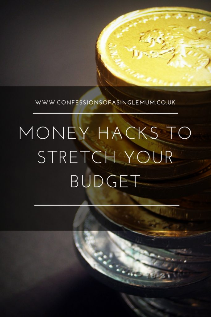 Money Hacks To Stretch Your Budget 3