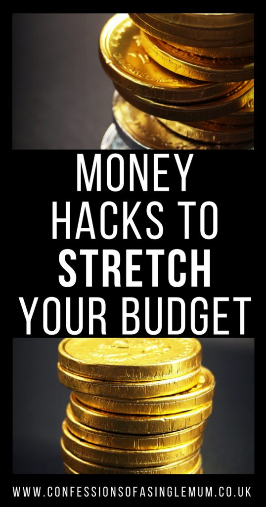 Money Hacks To Stretch Your Budget 4