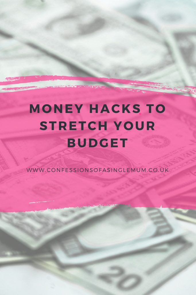 Money Hacks To Stretch Your Budget |