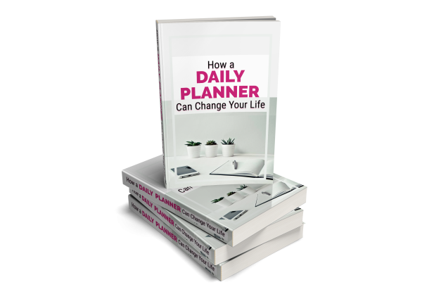 How a Daily Planner Can Change Your Life
