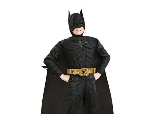 Batman Dark Knight Rises  Costume Review