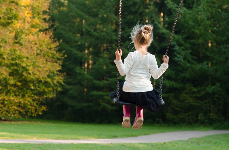 Create The Best Outdoor Playground For Your Kids