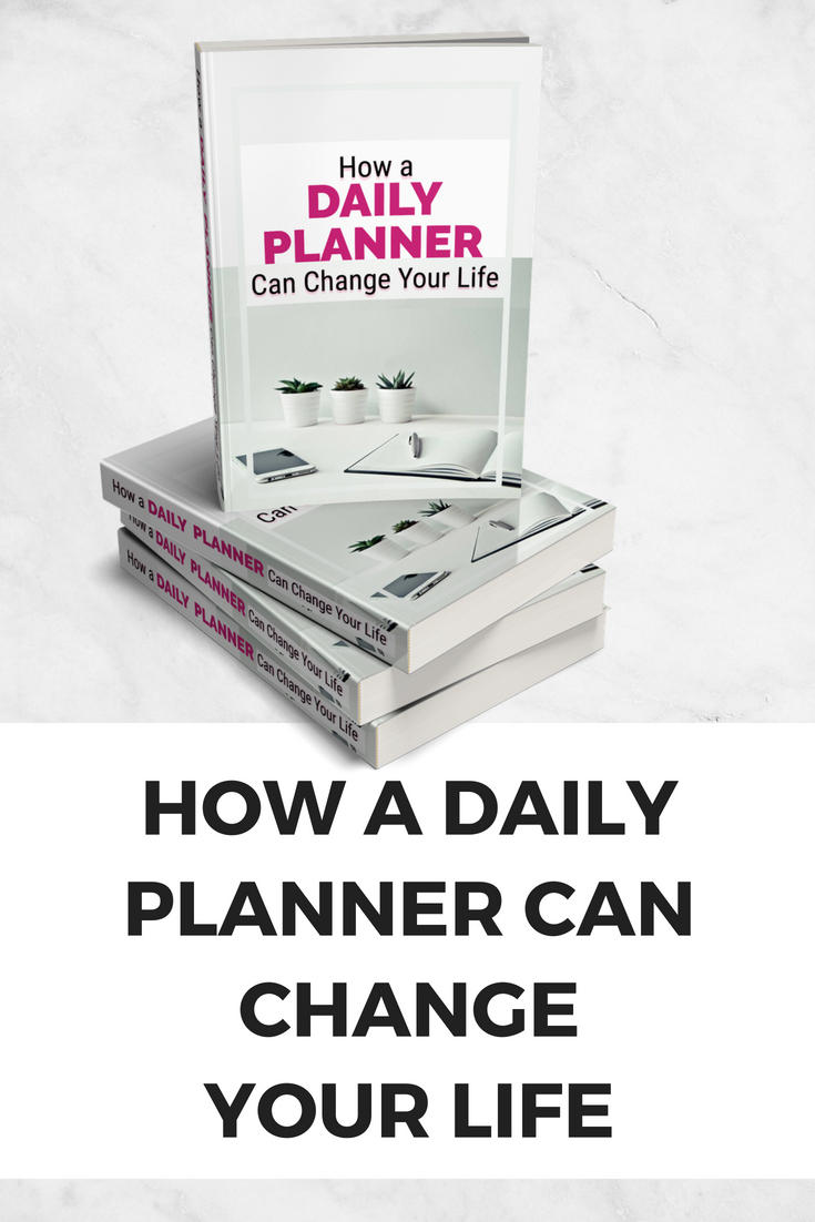how a daily planner can change your life 1