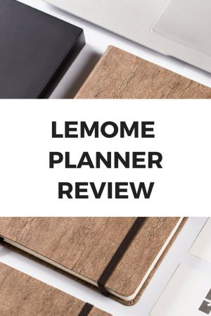 lemome planner review