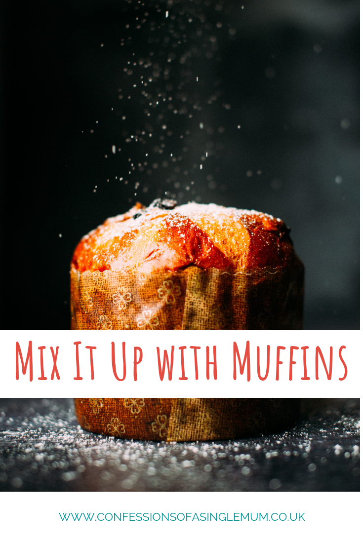 Mix It Up with Muffins